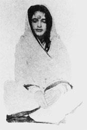 Ananda Moyi Ma