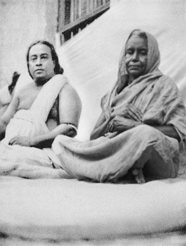 Autobiography of a Yogi, by Paramhansa Yogananda - Free, Original