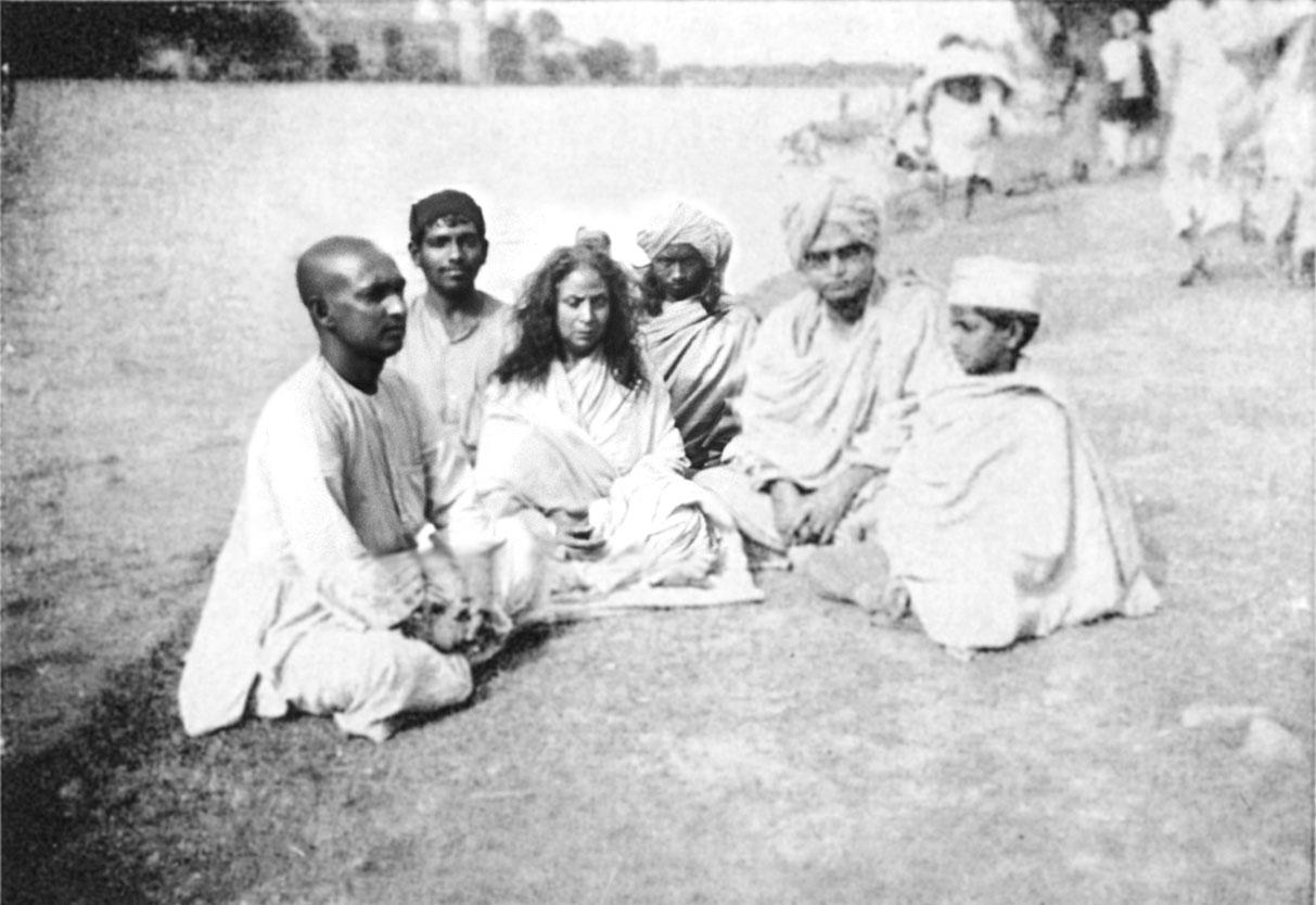 ad6f5805da106 Autobiography of a Yogi