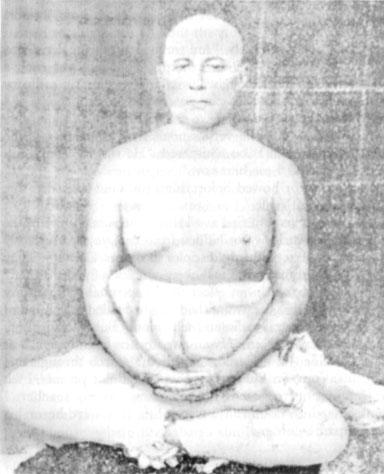 Swami Pranabananda