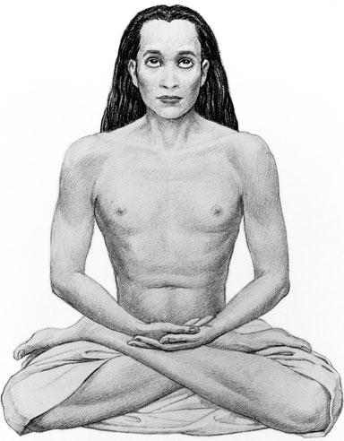 Babaji, the Mahavatar