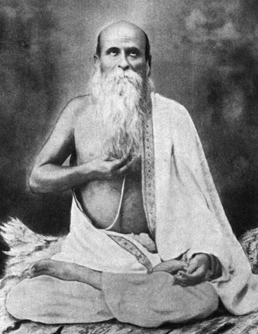 Bhaduri Mahasaya
