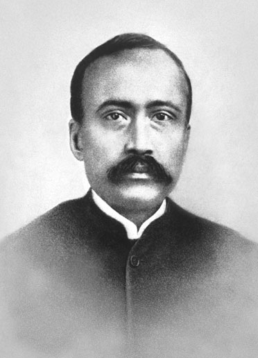 Bhagabati Charan Ghosh