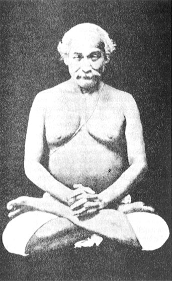 Lahiri Mahasaya