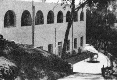 Self-Realization Church of All Religions, San Diego, California