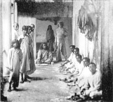 Sri Yukteswar's Serampore hermitage