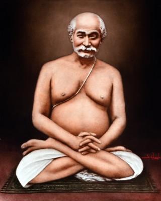 Lahiri Mahasaya — Ananda