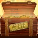 Treasure chest, by Marco Antonio Morales