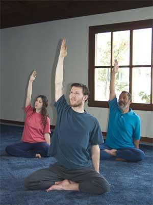 what is yoga ananda. Black Bedroom Furniture Sets. Home Design Ideas