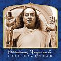 Paramhansa Yogananda 2013 Calendar