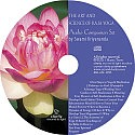 The Art and Science of Raja Yoga Audio Companion Set