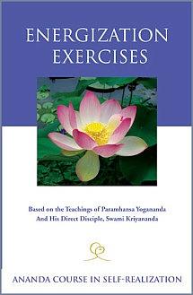 Energization Exercises Booklet