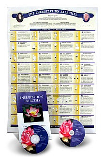 Energization DVD