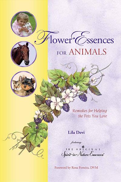 Flower Essences for Animals