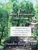Swami Kriyananda: Slide Shows