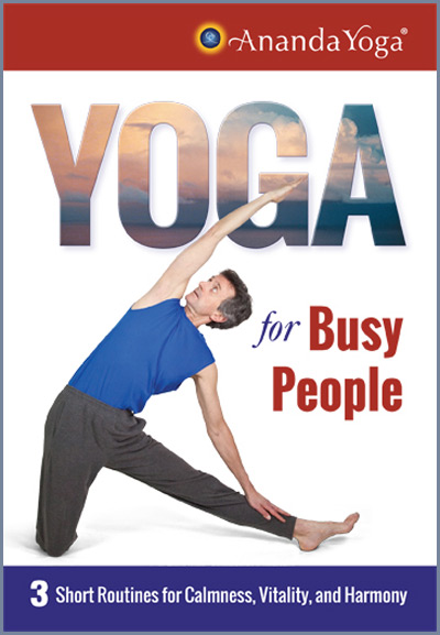 Yoga for Busy People