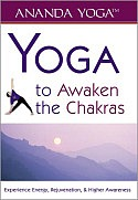 Yoga to Awaken the Chakras