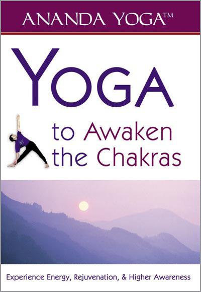 Yoga to Awaken the Chakras
