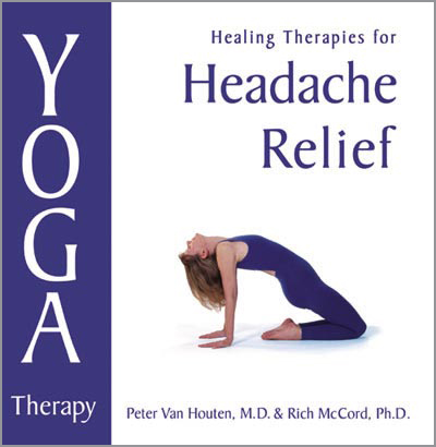 Yoga Therapy for Headache Relief