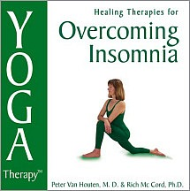 Yoga Therapy for Overcoming Insomnia
