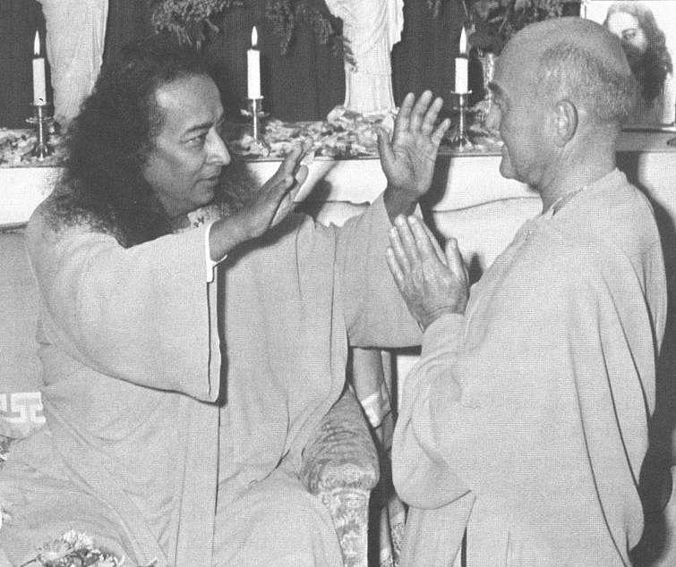 Yogananda Quotes: Health And Healing