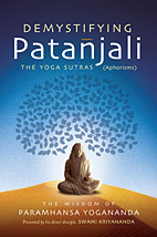 Demystifying Patanjali by Kriyananda