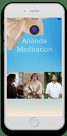 I've Been Falling Asleep While Meditating — Ananda