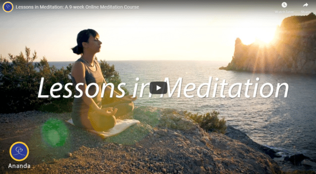 17 Lessons in Meditation